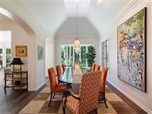 Luxury real estate updated home that retains classic Port Royal charm