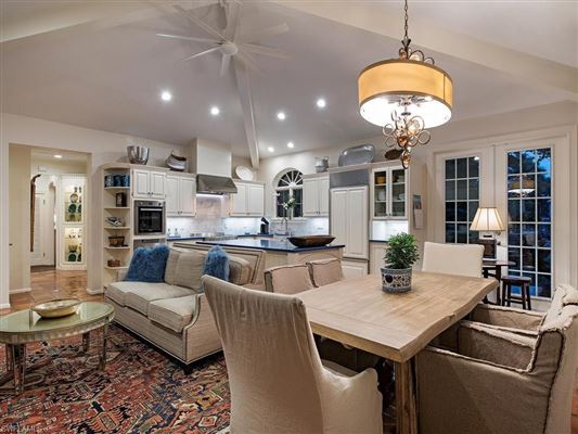 Luxury homes in updated home that retains classic Port Royal charm