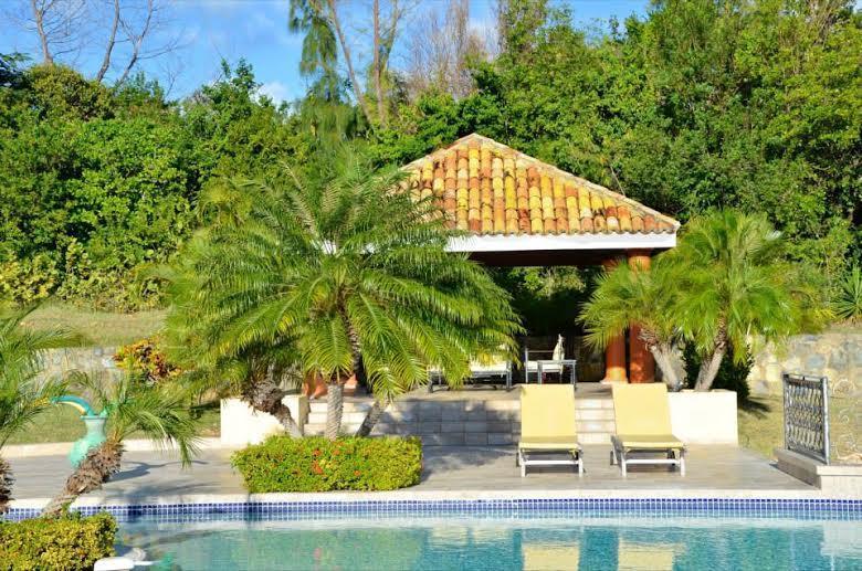 Terres Azure Estate mansions