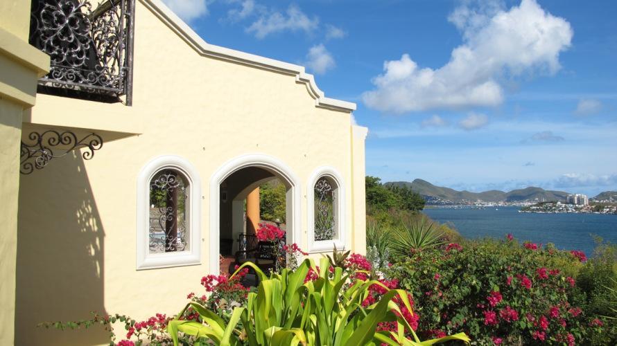 Luxury real estate Terres Azure Estate
