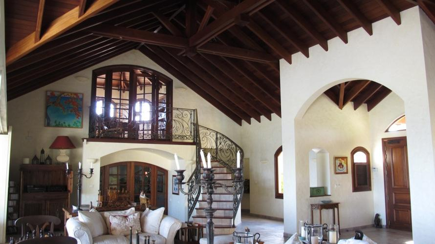 Terres Azure Estate luxury real estate