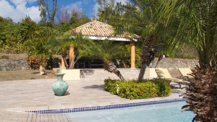 Luxury homes in Terres Azure Estate