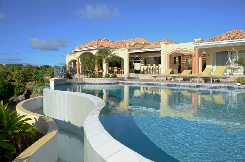 Luxury homes Terres Azure Estate