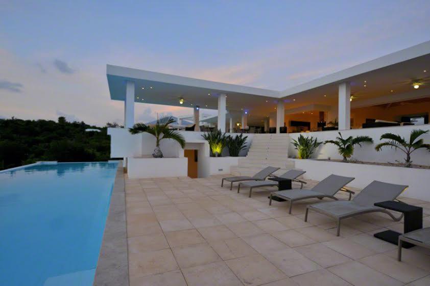 Luxury real estate Grand Bleu