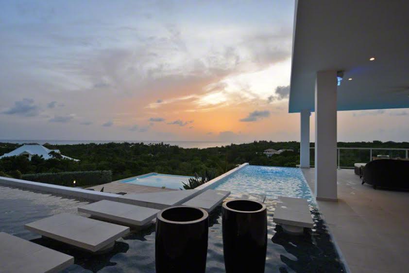 Luxury properties Grand Bleu