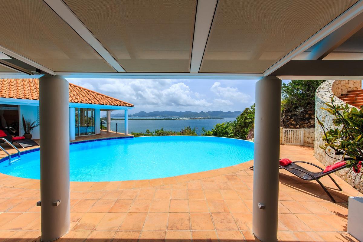Luxury real estate Villa Marine Lago