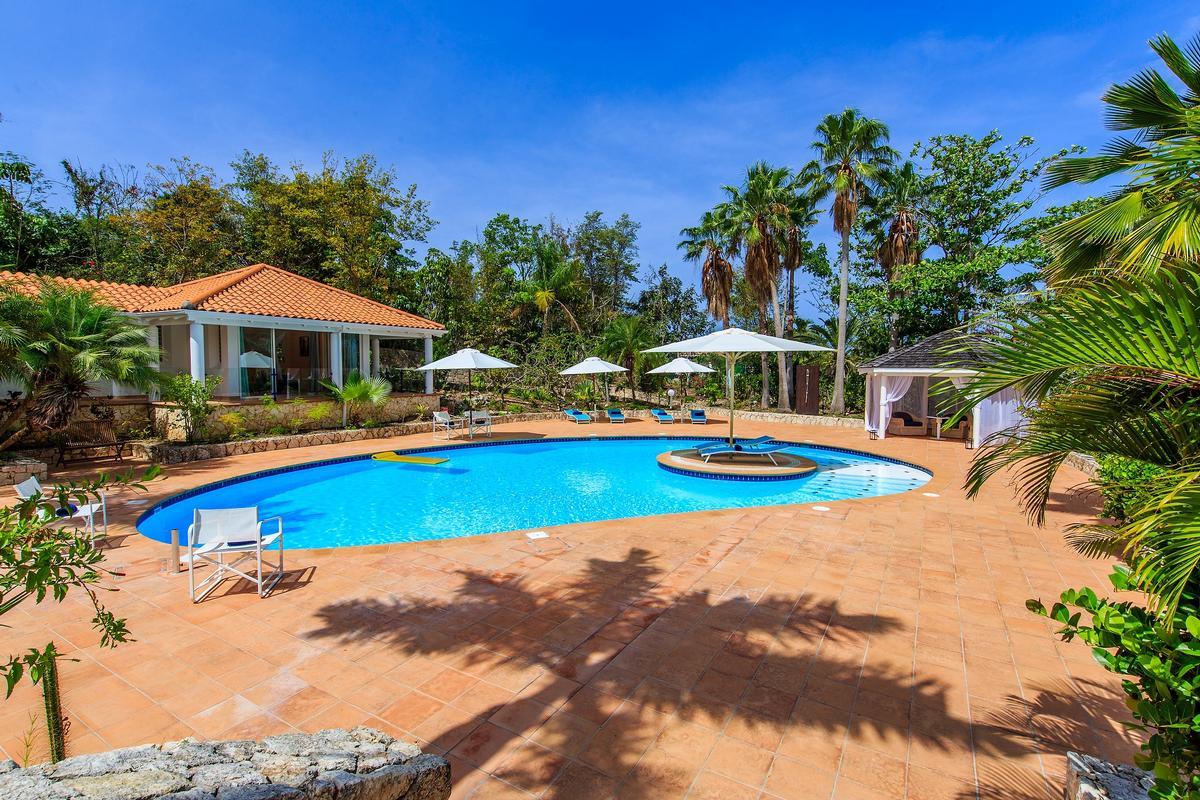 Luxury homes Villa Marine Lago