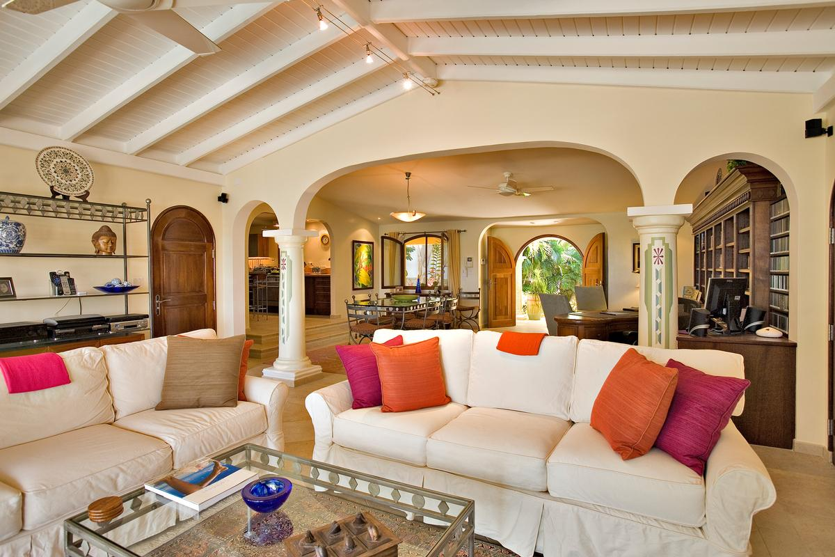 Villa Marrakesh luxury real estate
