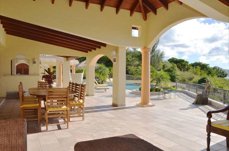 Mansions Terres Azure Estate