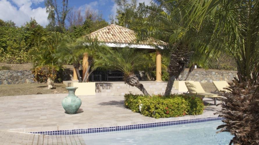 Terres Azure Estate luxury homes
