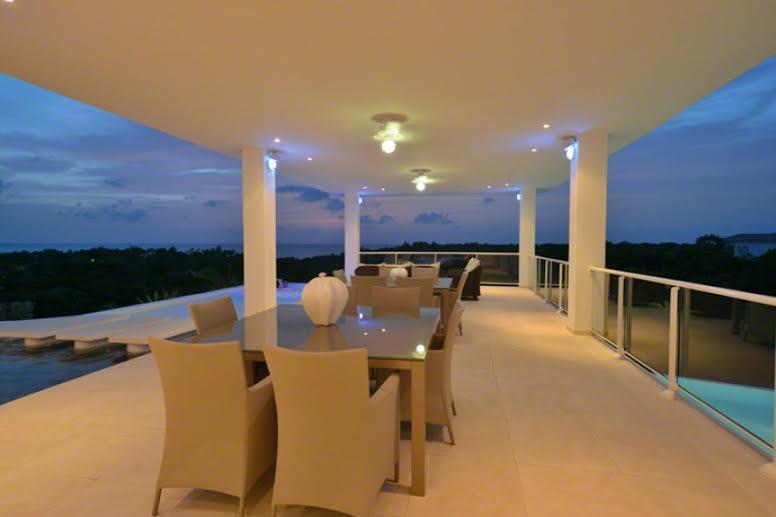 Luxury homes in Grand Bleu