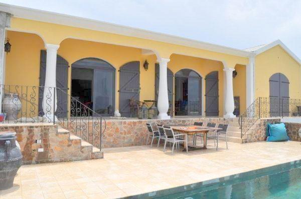 Luxury homes in -Villa Riviera
