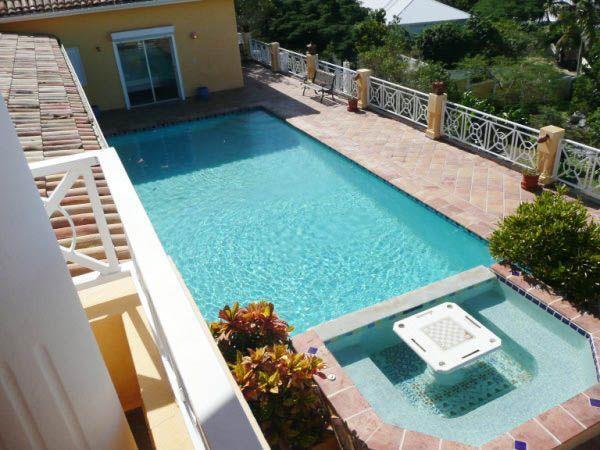 Luxury homes Luxury Ocean View Mediterranean Villa