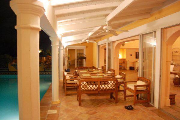 Luxury real estate Luxury Ocean View Mediterranean Villa