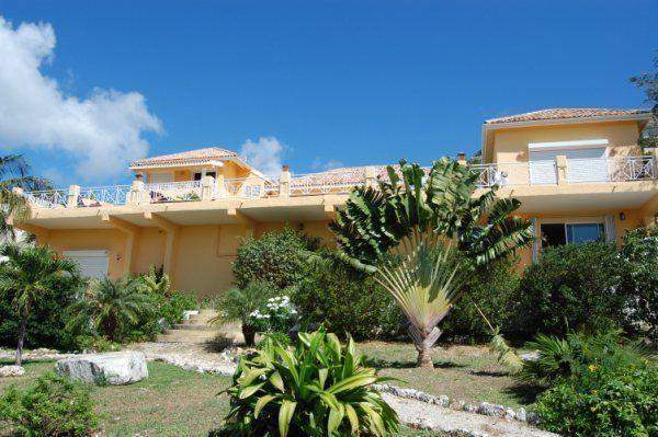 Luxury properties Luxury Ocean View Mediterranean Villa
