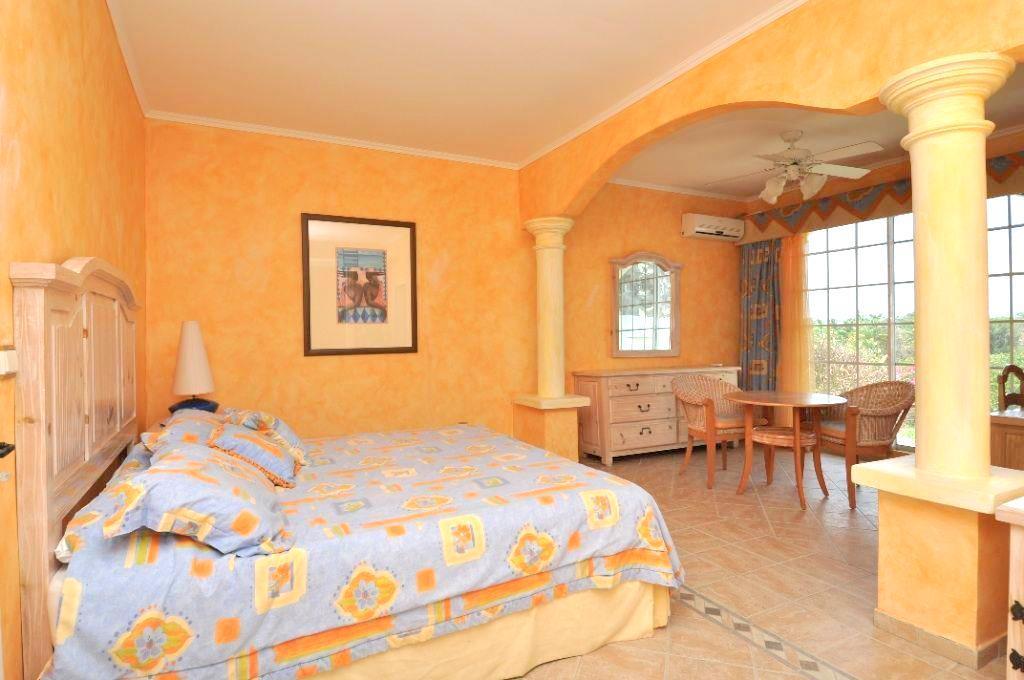 Mansions Villa Les Cascades