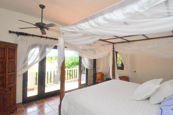 Terres Basses Beachfront Villa luxury properties