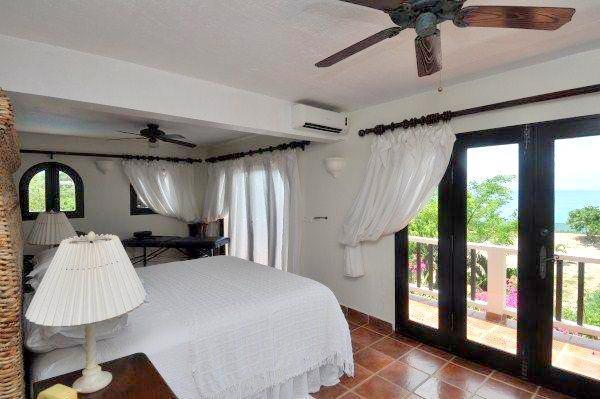 Luxury properties Terres Basses Beachfront Villa