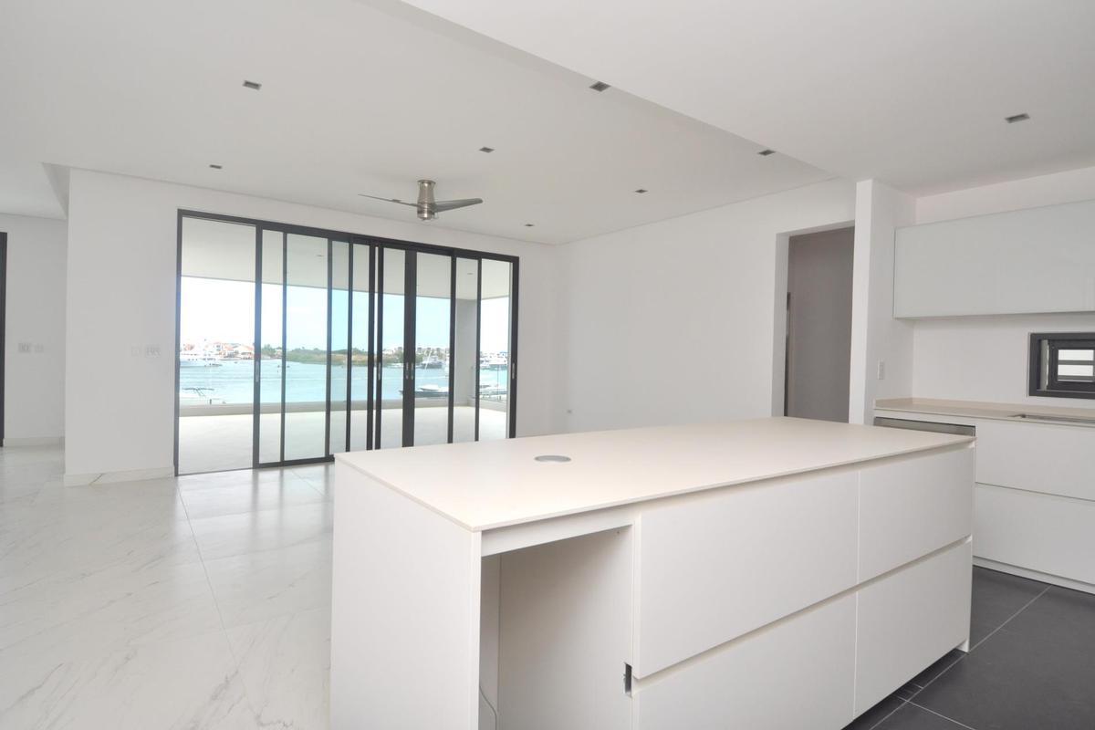 Yacht Sphere luxury homes