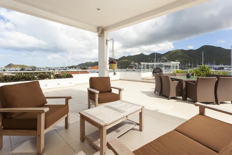 Classy Penthouse luxury properties