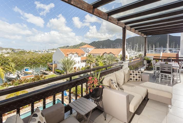 Luxury properties Classy Penthouse
