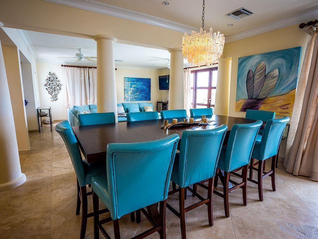 Shore Point luxury properties