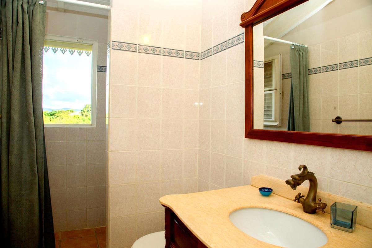 Villa Karibe luxury properties