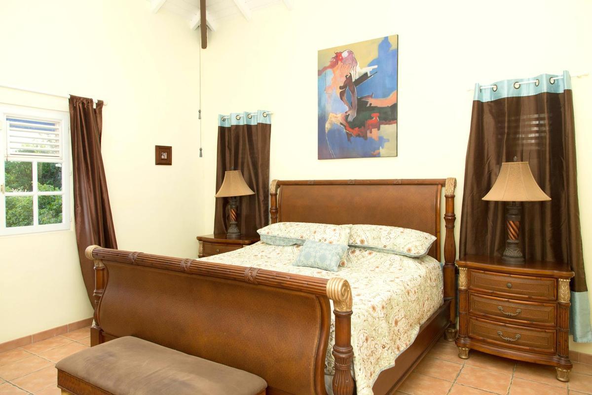 Mansions Villa Karibe
