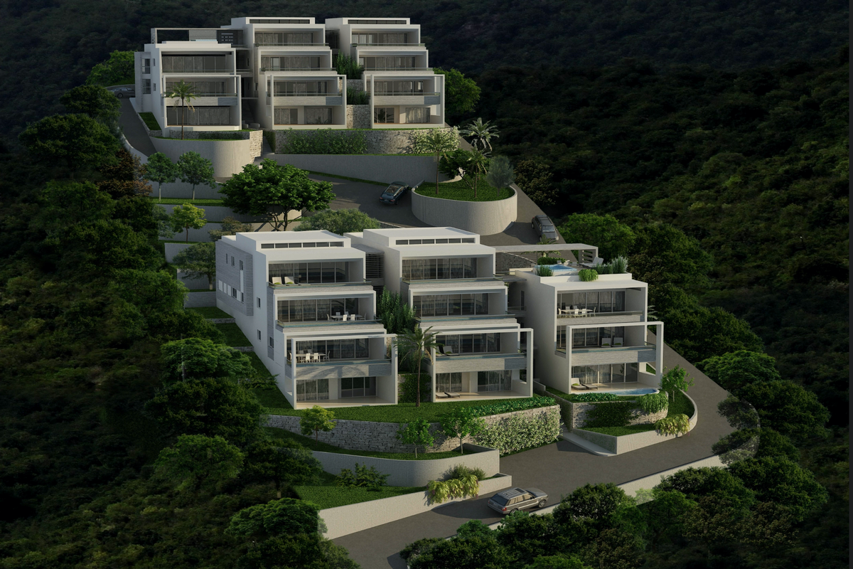 Pre-construction Ambassador Residence luxury real estate