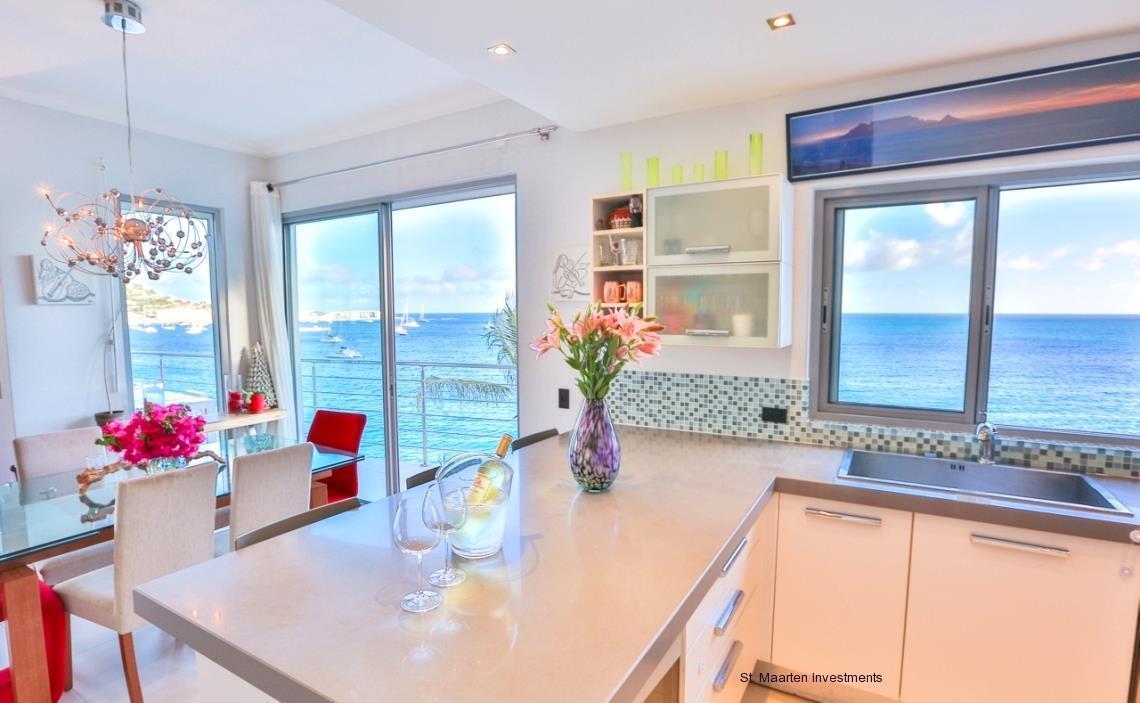 Las Arenas Penthouse luxury real estate