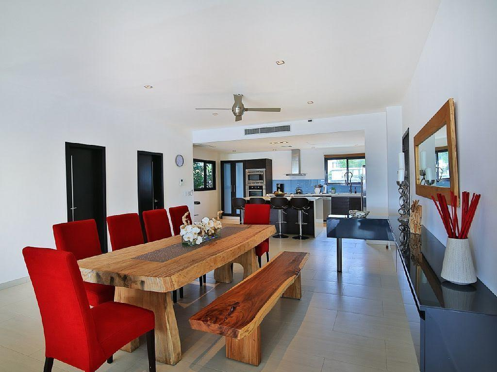 Luxury properties Las Brisas