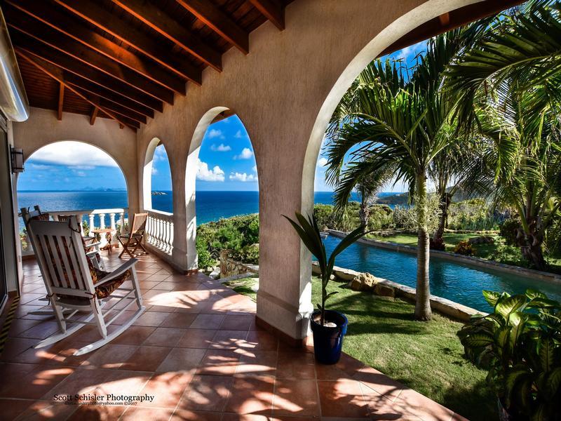 Villa Rosa luxury properties
