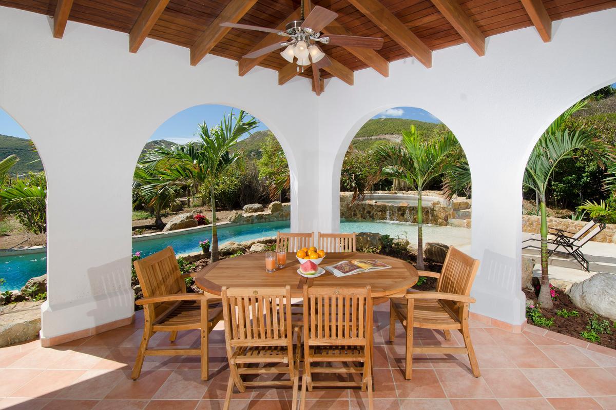 Mansions Villa Rosa