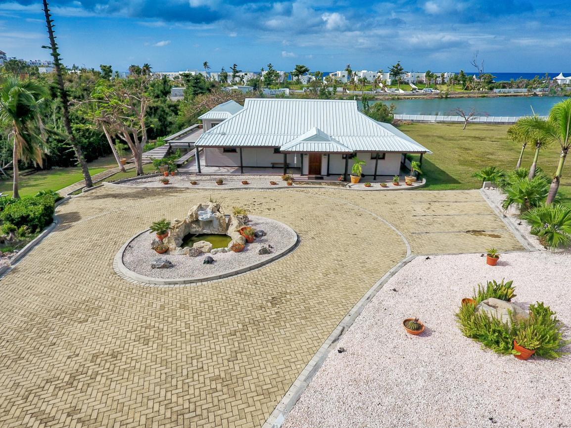 Luxury homes Villa Sol Del Caribe