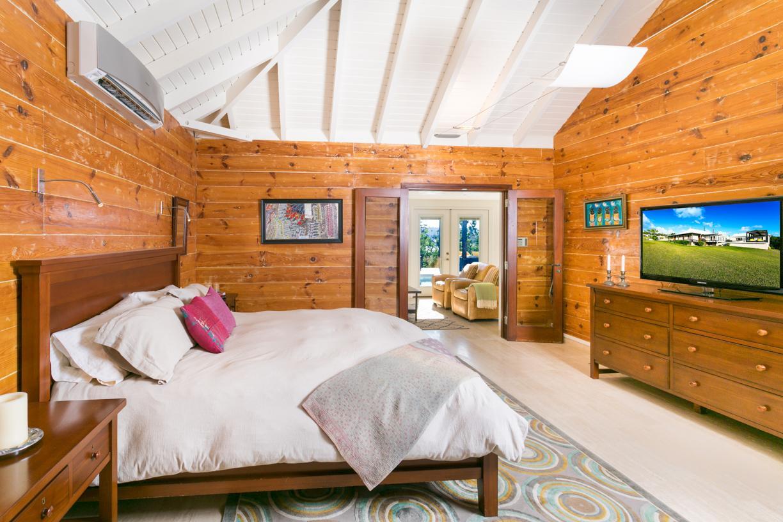 Luxury properties Villa Sol Del Caribe
