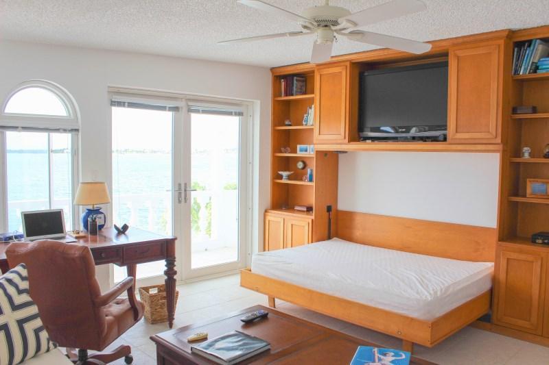 Marina Front Villa luxury properties