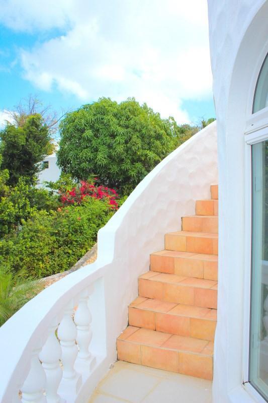 Luxury homes Marina Front Villa