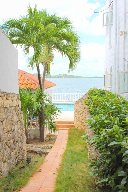Marina Front Villa luxury real estate