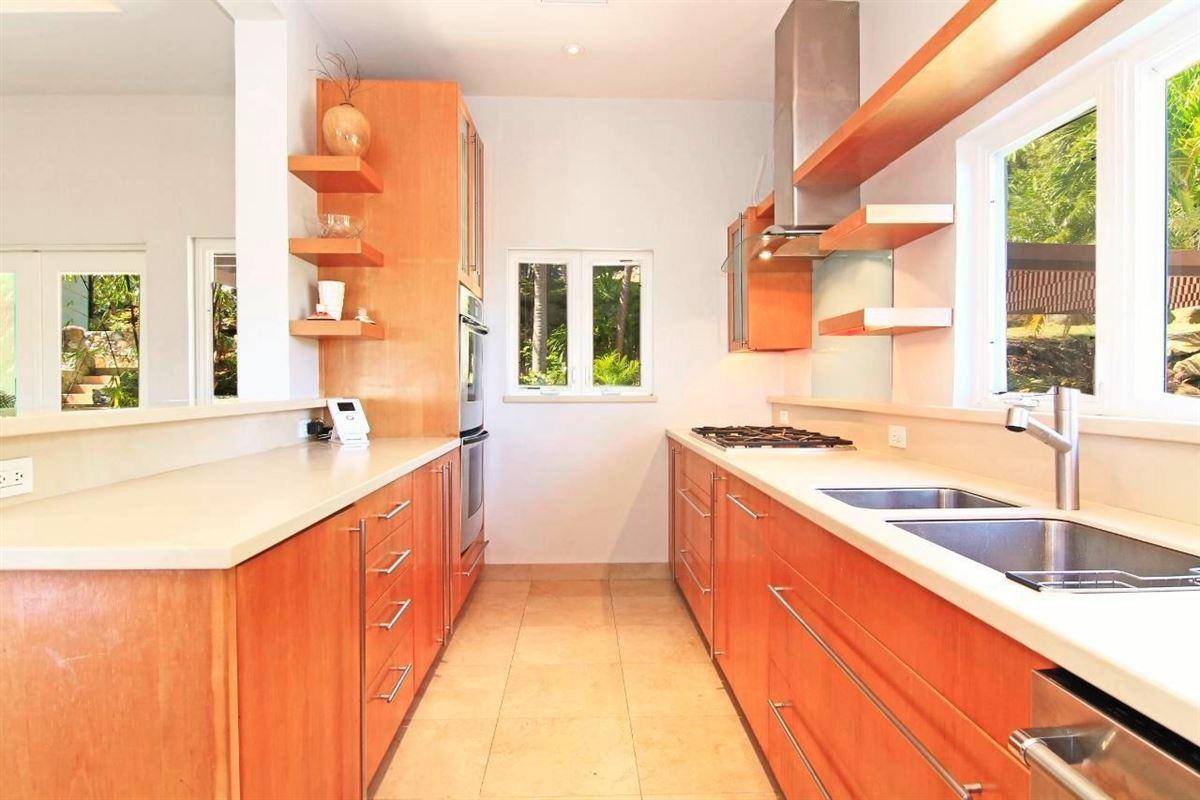 Luxury real estate tranquil st thomas rental