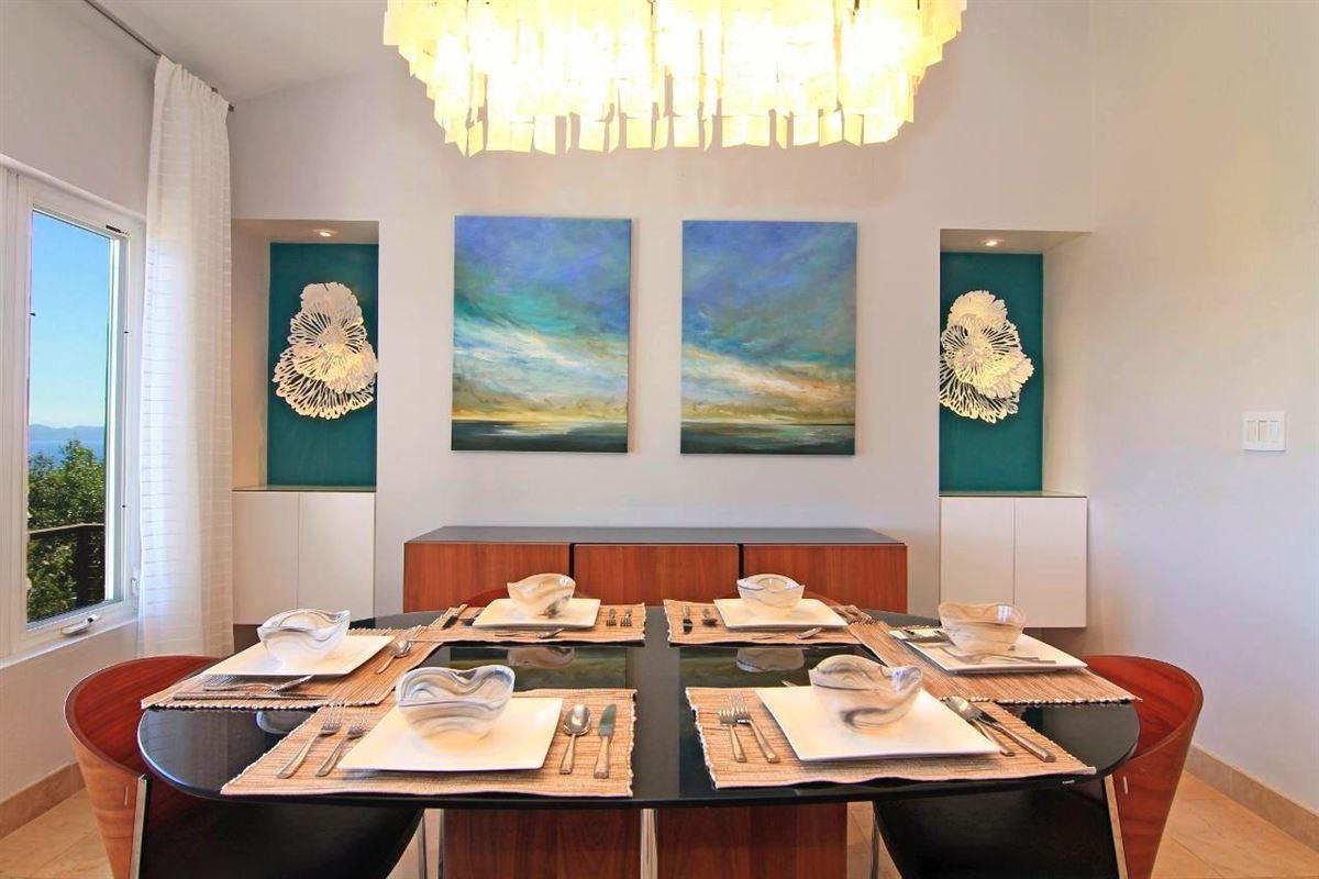 Luxury properties tranquil st thomas rental