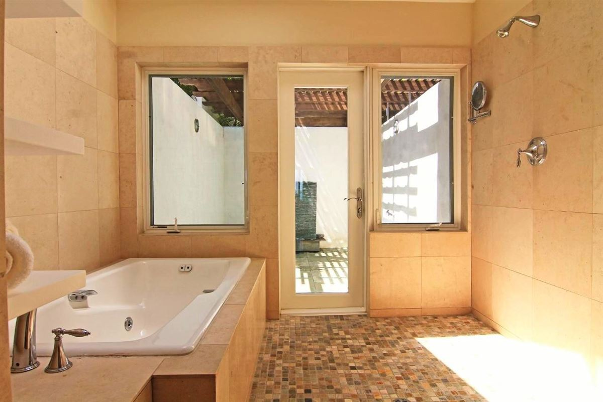 Luxury homes in tranquil st thomas rental