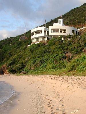 UNIQUE MODERN HOME ON FABULOUS REEF BAY BEACH | US Virgin ... - photo#31