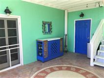 Luxury real estate Caribbean Colors in st john