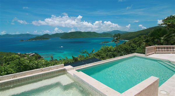 Villa Lantano - best buy in peter bay luxury real estate