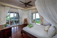 Mansions gated Caribbean estate