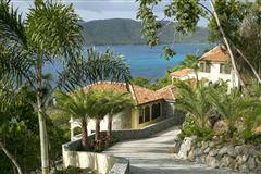 Villa Insatiable mansions