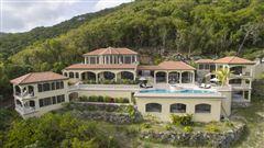 Mansions in Villa Insatiable