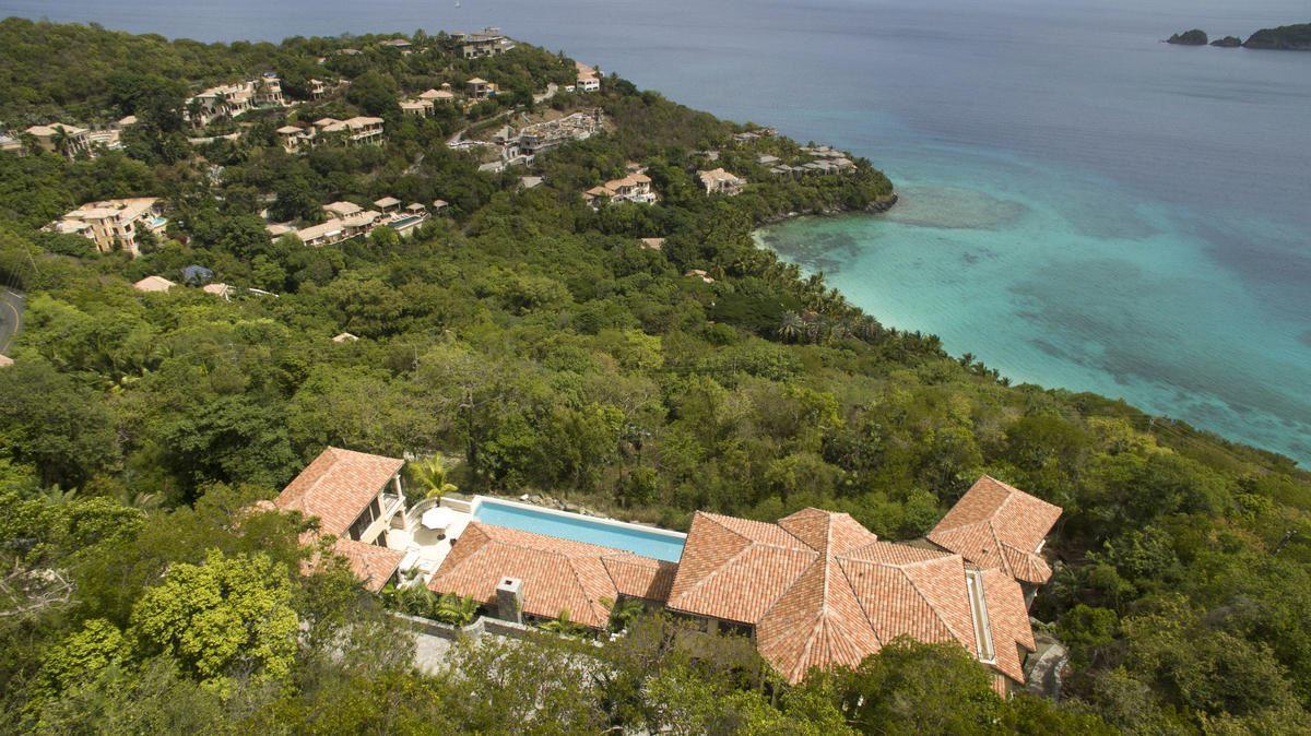 Villa Insatiable luxury properties