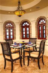 Luxury real estate Rotunda - gated estate in Upper Peter Bay