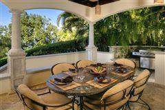 Rotunda - gated estate in Upper Peter Bay  luxury real estate